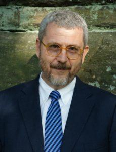 Майкл Гарретт